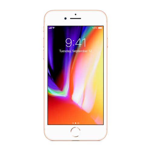iPhone 8 64gb | Gold