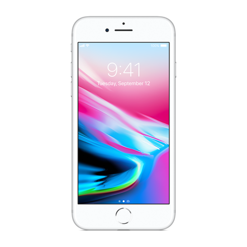iPhone 8 256gb | Silver