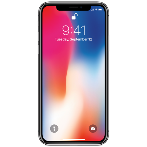 iPhone X 64GB | Space Grey
