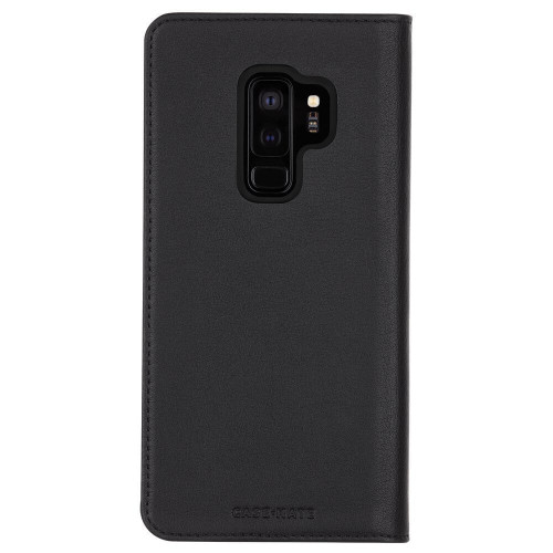 Casemate Wallet Folio for the Samsung Galaxy S9+ | Rear