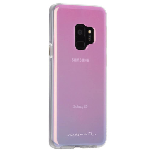 Casemate Iridescent for the Samsung Galaxy S9 | Right