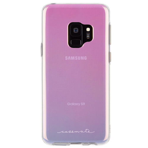Casemate Iridescent for the Samsung Galaxy S9 | Rear