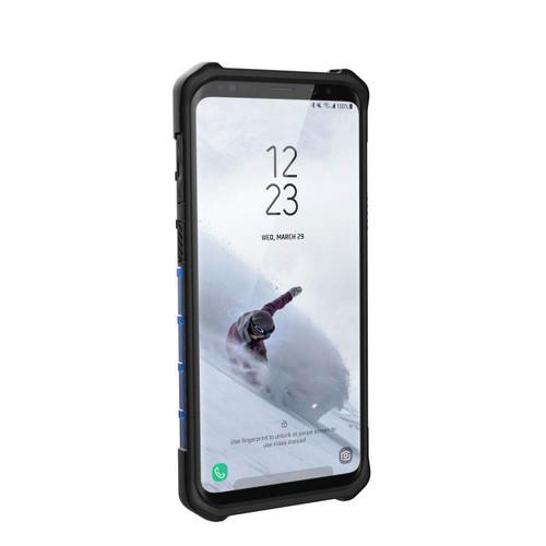 UAG Plasma Galaxy S9 Case   Cobalt   Front