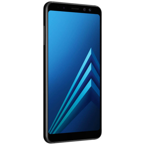 Samsung Galaxy A8 | Left Side