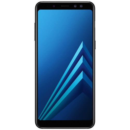 Samsung Galaxy A8   Front