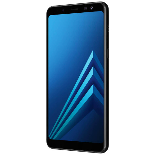 Samsung Galaxy A8 | Right Side