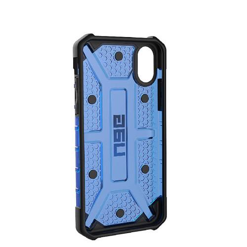 UAG Plasma iPhone X Case | Cobalt