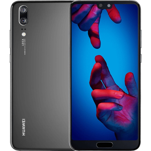 Huawei P20 | Front and Back