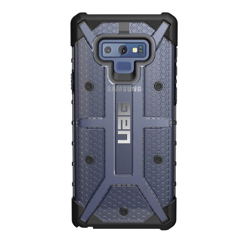 UAG Samsung Note9 Case | Ice | Back