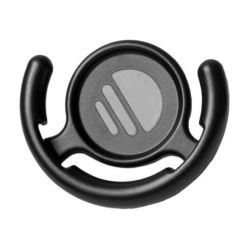 PopSockets: Mount for all Grips |Black