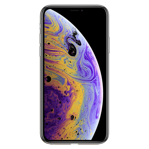 iPhone Xs 512GB | Silver