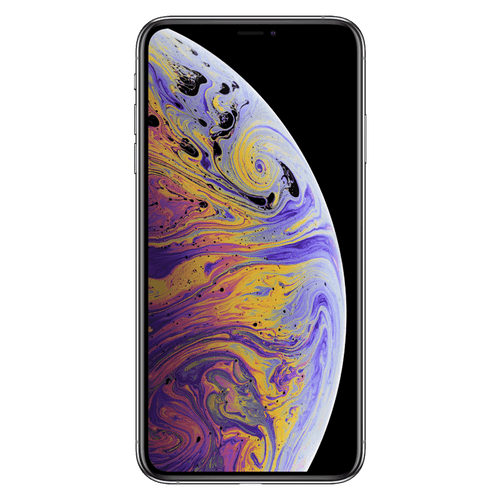 iPhone Xs Max 512GB | Silver