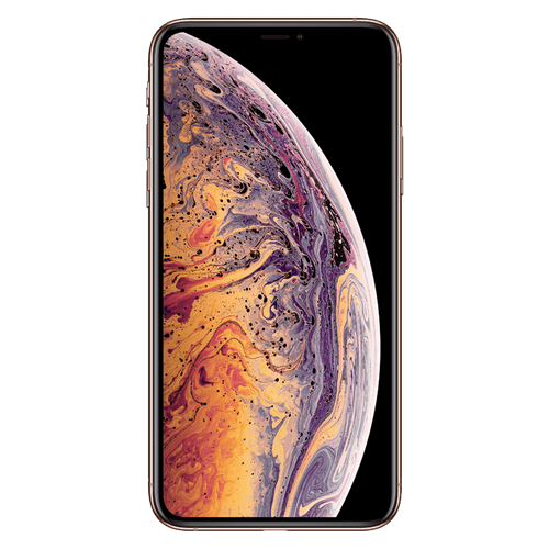 iPhone Xs Max 512GB | Gold