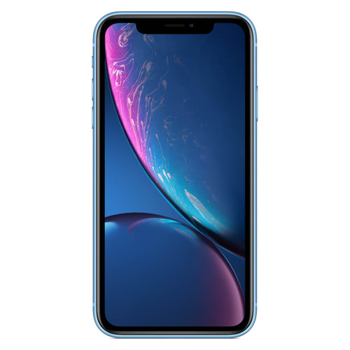 iPhone Xr 64GB | Blue