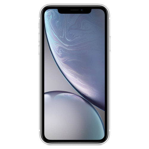 iPhone Xr 128GB | White