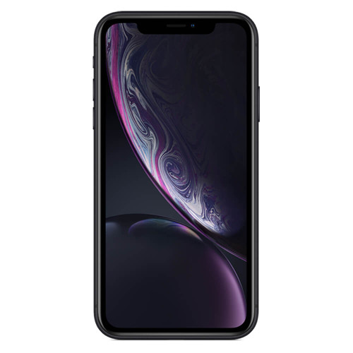 iPhone Xr 256GB | Black