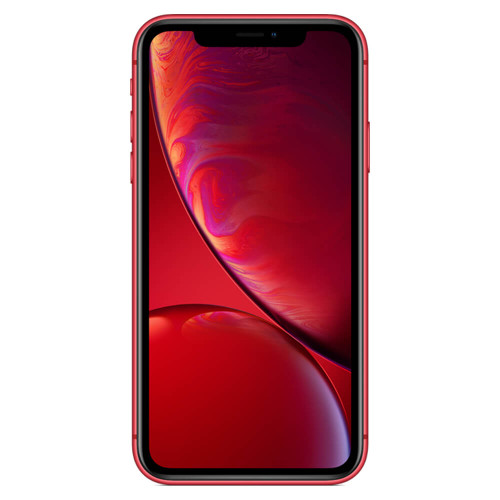 iPhone Xr 256GB | Red