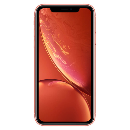 iPhone Xr 256GB | Coral