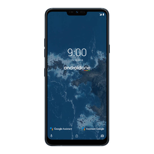 LG G7 One | Front