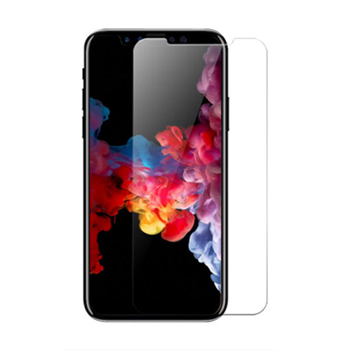 iPhone Xr | Uolo Tempered Glass Screen Protector