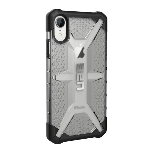 UAG Plasma iPhone XR Case   Back