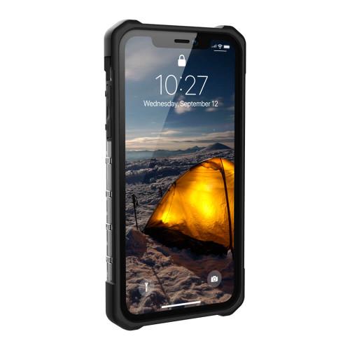 UAG Plasma iPhone XR Case   Front