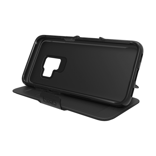 Gear4 Oxford Case Samsung Galaxy S9 | Stand