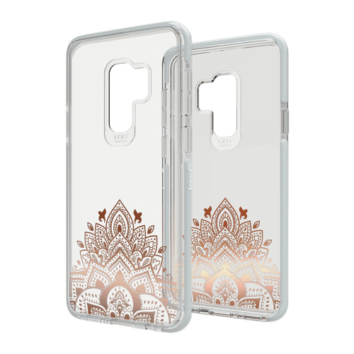 Gear4 Victoria Mandala Case Samsung Galaxy S9+| Front and Back