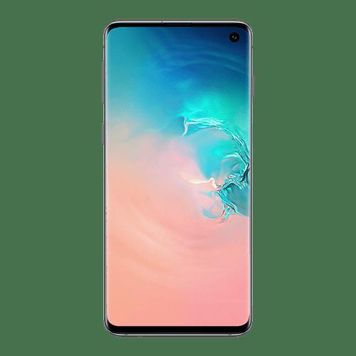 Samsung S10e 128gb | Prism White | Front