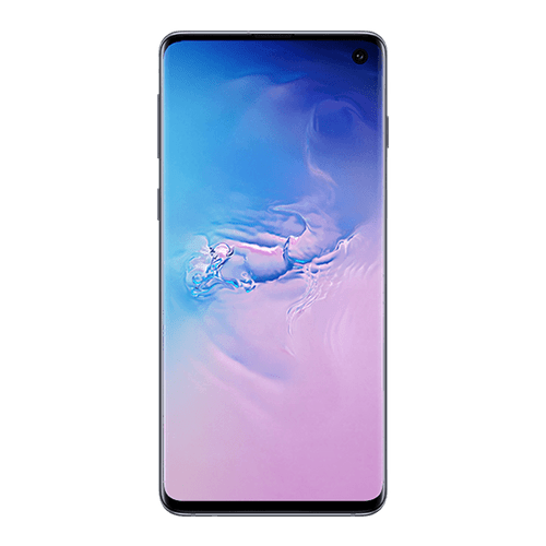 Samsung S10e 128gb | Prism Blue | Front