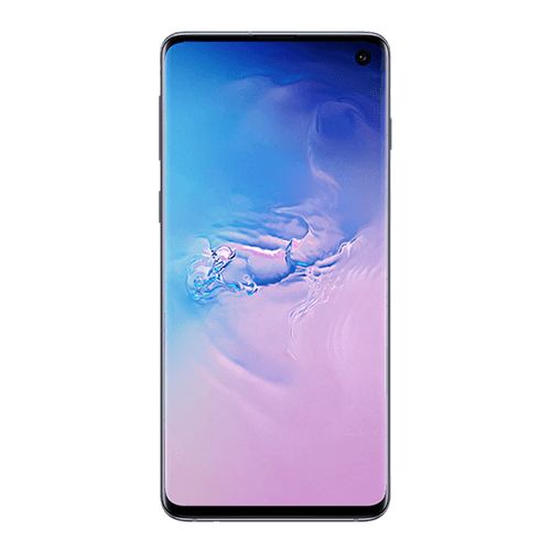 Samsung S10 512GB Prism Blue | Front