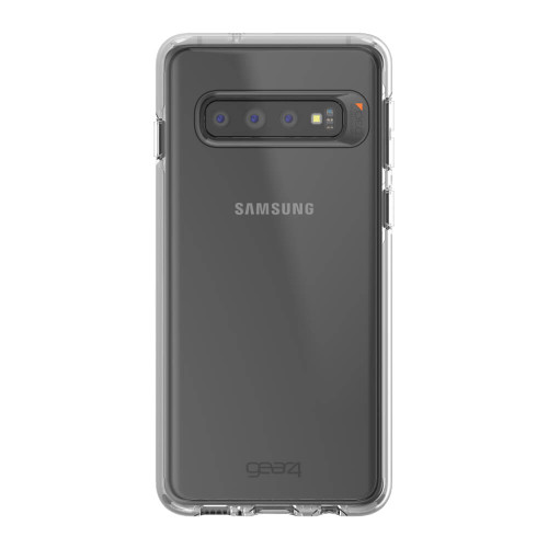 Gear4 Crystal Palace Case Samsung Galaxy S10 | Back