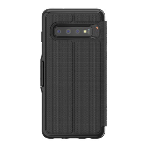 Gear4 Oxford Case Samsung Galaxy S10 | Back