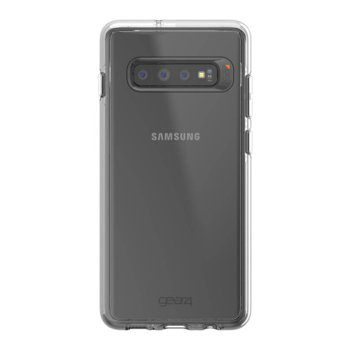 Gear4 Crystal Palace Case Samsung Galaxy S10+ | Back