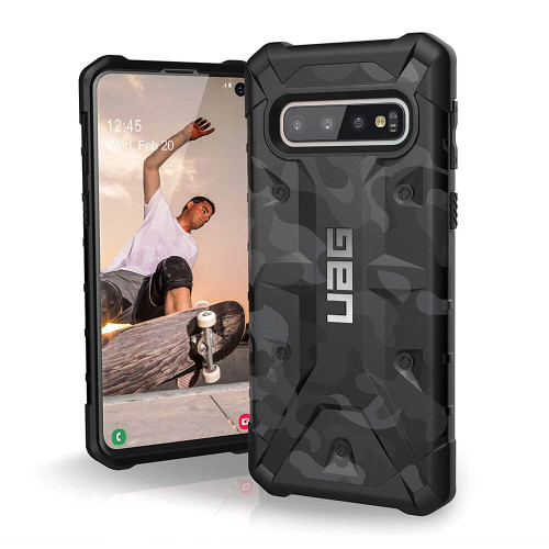 UAG Pathfinder SE Camo Samsung Galaxy S10 | Group