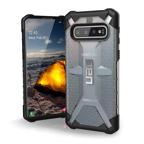 UAG Plasma Samsung Galaxy S10e | Group