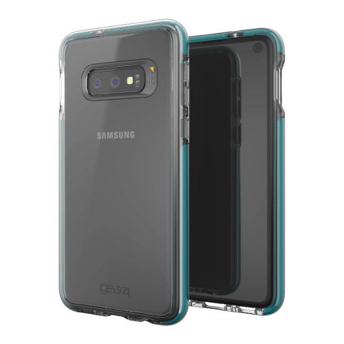 Gear4 Teal Picadilly Case Samsung Galaxy S10e | Group