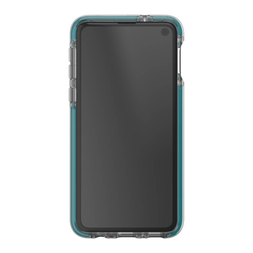 Gear4 Teal Picadilly Case Samsung Galaxy S10e | Front