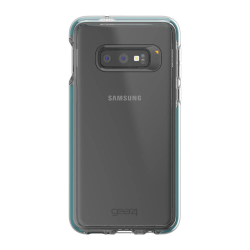 Gear4 Teal Picadilly Case Samsung Galaxy S10e | Back