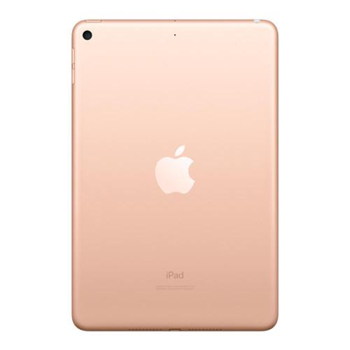 Apple iPad mini (2019) | Gold | Back