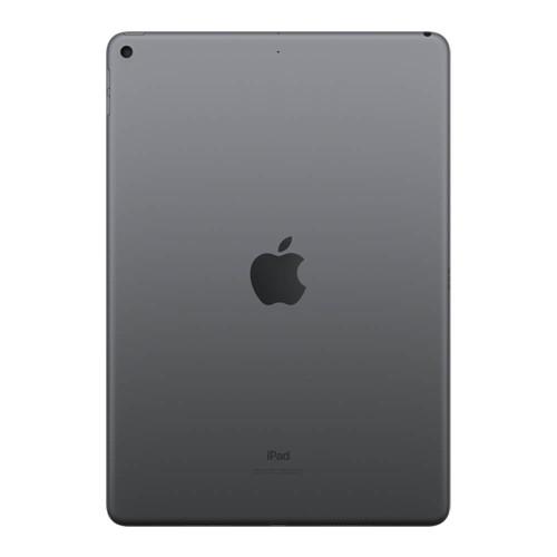 Apple iPad Air (2019)   Space Grey   Back