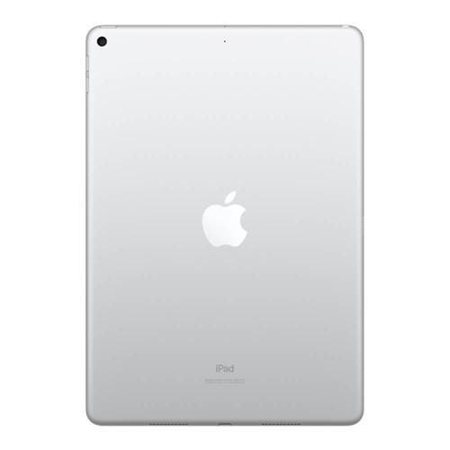 Apple iPad Air (2019)   Silver   Back