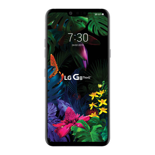 LG G8ThinQ | Front