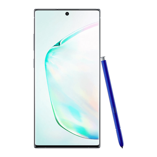 Samsung Galaxy Note10+ | Aura Glow | Front