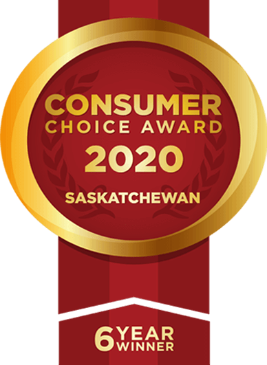 Consumer Choice Award 2020 - 6 Year Winner