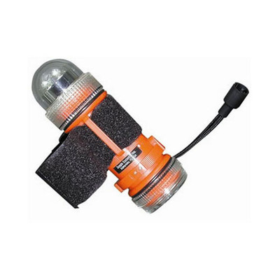 Zeagle Dual Purpose Strobe/Flashlight