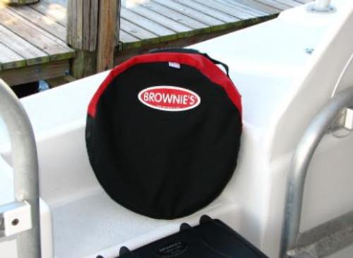 Gear Bag Round