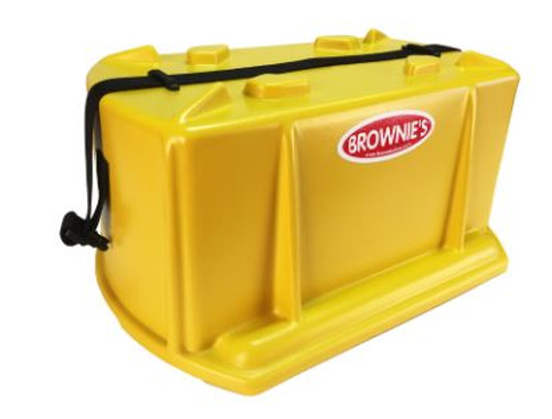 Brownie's Third Lung Protective Travel Cover