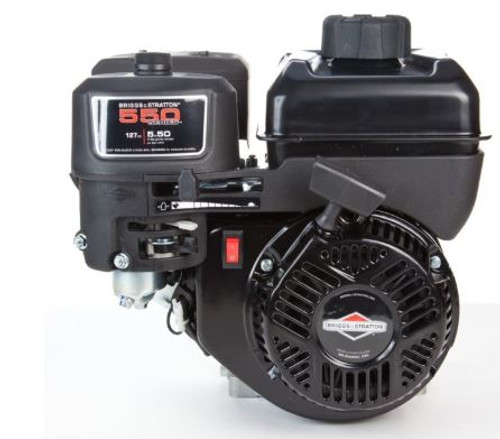 Briggs & Stratton 550 Series Engine Replacement