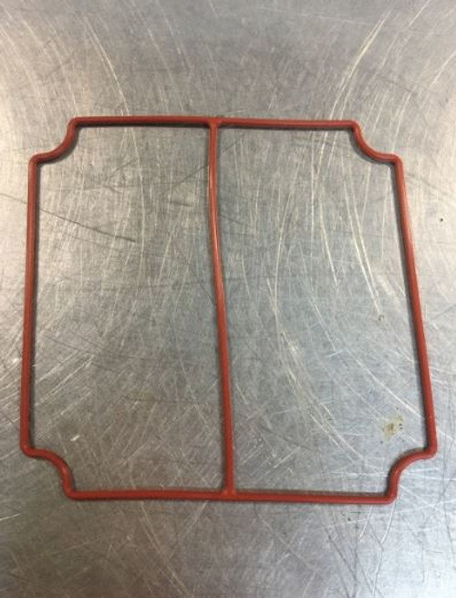 Gasket For Valve Plate
